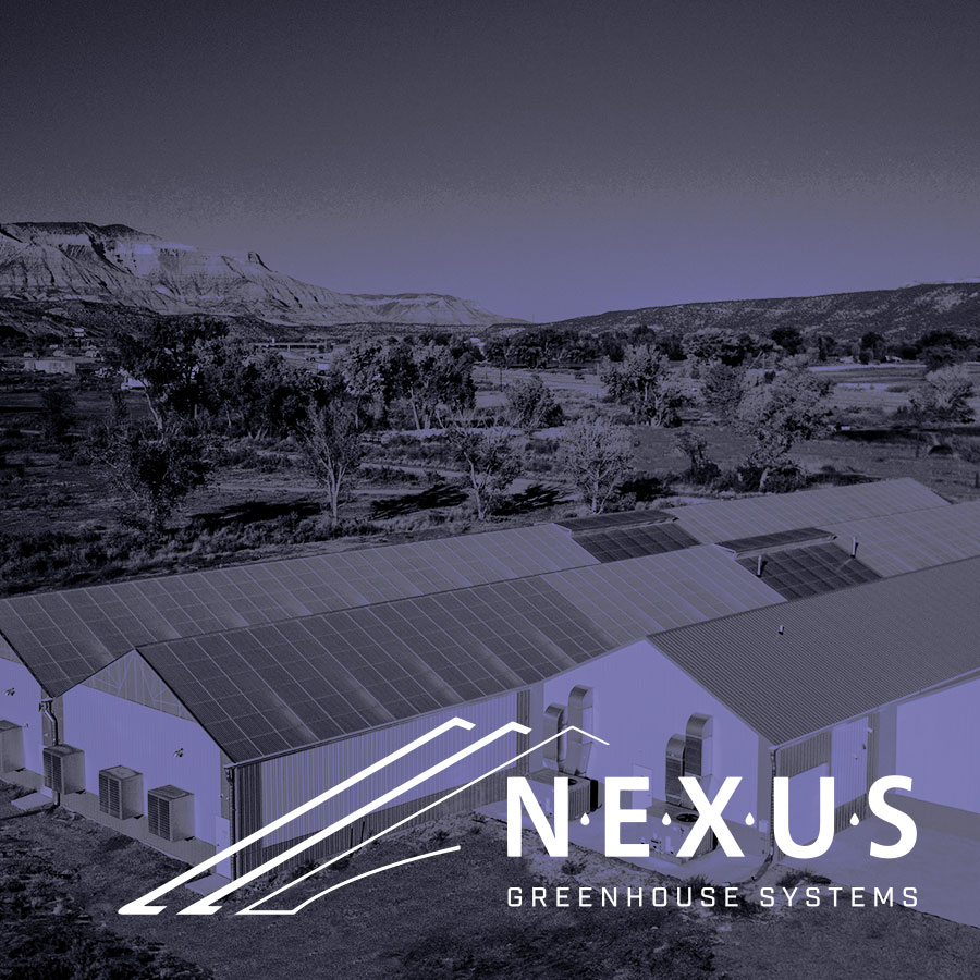 Nexus Greenhouse Systems - Growing Solutions