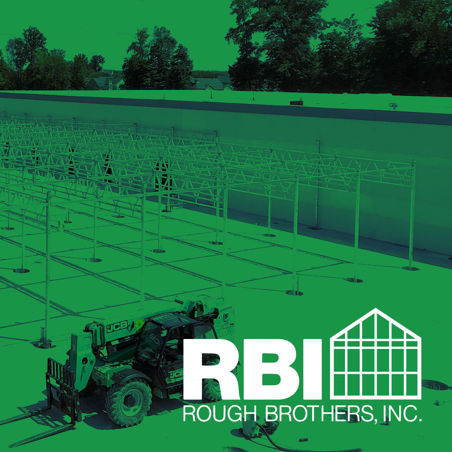 Rough Bros Inc. - Growing Solutions